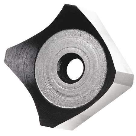 Arc Shape Finish Blade, R30, Min. Qty 10, (Pack of 10)