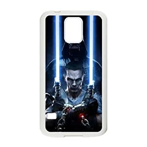 SamSung Galaxy S5 cell phone cases White Star Wars fashion phone cases IOTR696992