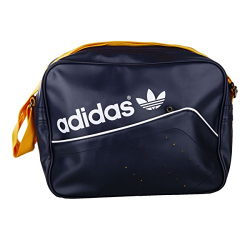 Borsa Adidas Navy Media Wsxqtv Dark A Tracolla Mixed Bulb At Blu XqwX7ITtf