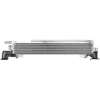 Spectra Premium FC2308T Automatic Transmission Oil Cooler Assembly