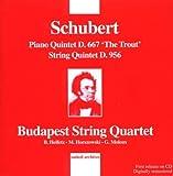 Schubert: Piano Quintet, Op. 114, D. 667 (