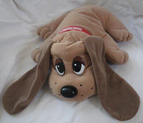 pound-puppies-panting-18-plush-dog