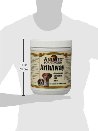 Pictures of AniMed Arthaway Powder Joint Tissue SupplementDogs 16- 2