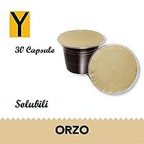 YESPRESSO - Capsule di caffe in promozione a partire dal 25%