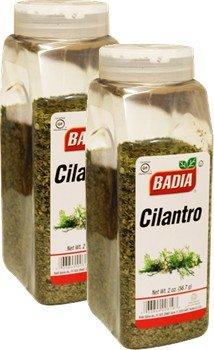 Badia Cilantro. 2 oz Pack of 2