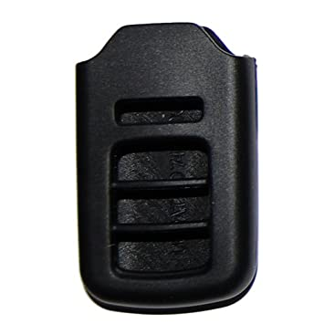 HEM HIGH-END MOTORSPORTS 2013-2018 2019 Honda Accord with Smart Key Silicone Rubber