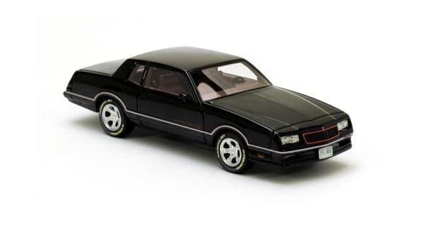 Ss Monte Carlo >> Amazon Com Neo 1 43 Chevrolet Monte Carlo Ss Japan Import