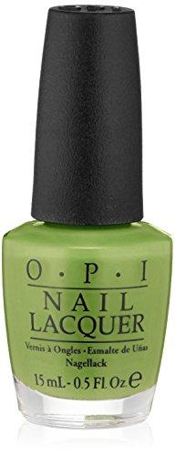 OPI Nail Lacquer, Green-wich Village, 0.5 fl. oz.