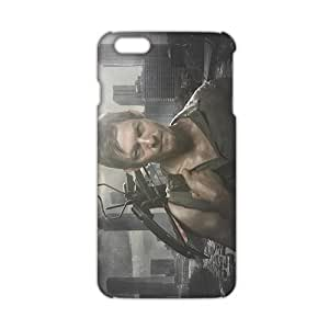 Angl 3D Case Cover The Walking Dead Darly Phone Case for iPhone6 plus