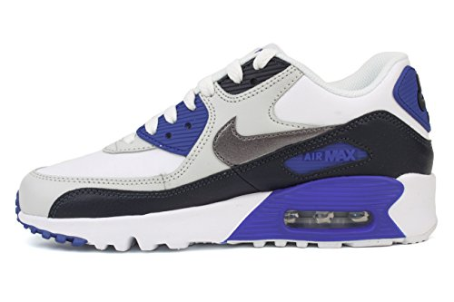 2007 Nike Air Unisex PS Max Sneaker 90 wvrFwx