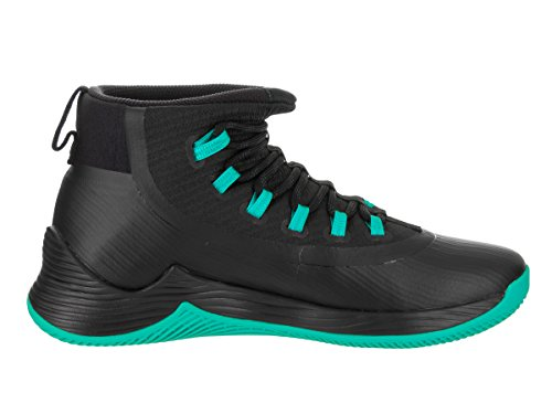 Nike - Total 90 Shoot, Scarpe da calcio Uomo Black-clear Jade-black (897998-012)