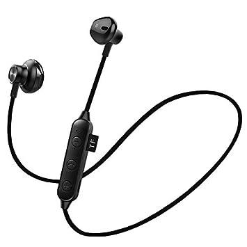 Auriculares deportivos DL-33 5.0 Tarjeta de inserción de ...