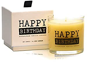 Luxury Scented Soy Candles | Hand Poured in The USA | Highly Scented & Long Lasting by Lulu Candles