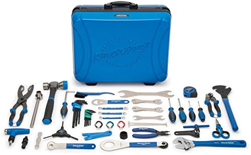 Park Tool Bicycle EK-2 PROFESSIONAL TRAVEL & EVENT KIT Bike