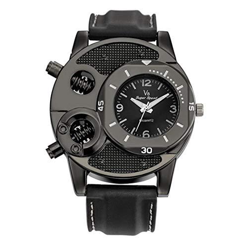 (Kaimu Fashion Men Quartz Watch Casual Silicone Watch Wristwatch Wrist Watches )