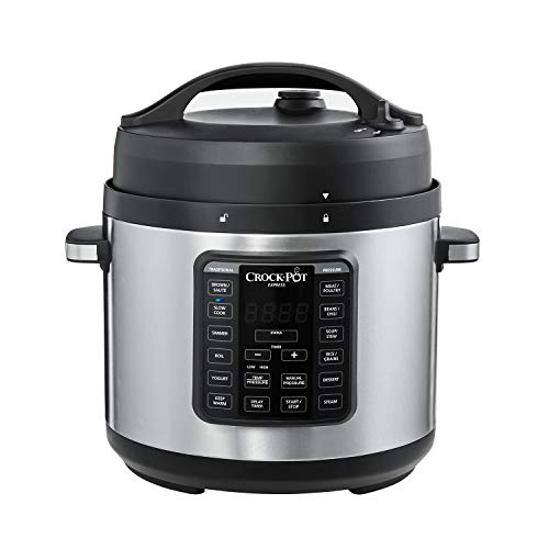 Crock-Pot 2100467 Express Easy R...