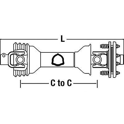 cs64816-tractor-driveline-w-friction-clutch-for-bondoli-pavesi-100-series