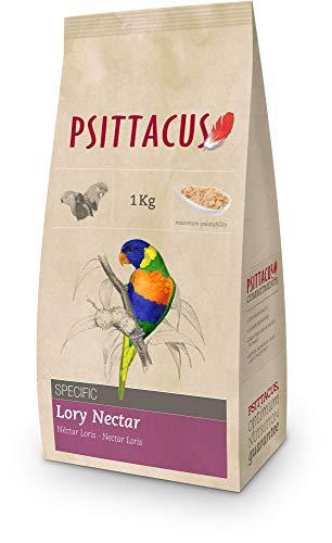 PSITTACUS CATALONIA, Alimentación De Mascotas, Pack de 1
