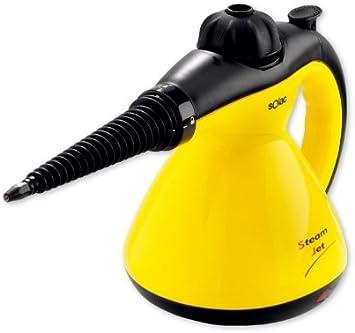 Solac H011B2 - Limpiador a vapor: Amazon.es: Hogar