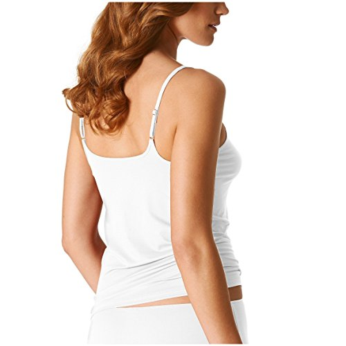 Top Blanco Shape' Mujer Top 'soft Top Mujer Shape' Blanco Mujer 'soft TwE0qnC6