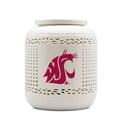 (NCAA Washington State Cougars Aroma Night Light and Wax Burner)
