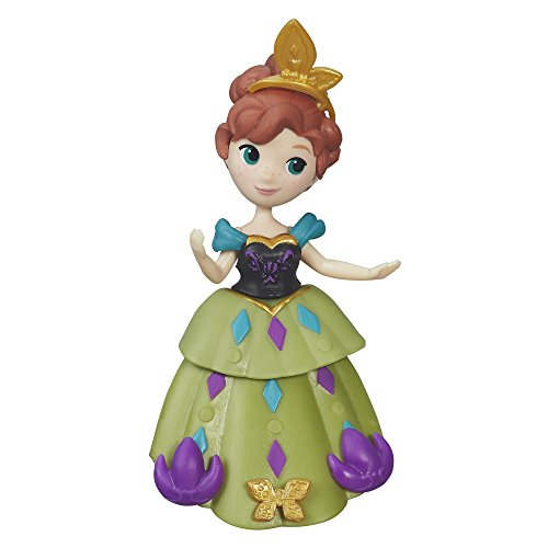 Disney Frozen Little Kingdom Anna Coronation (Anna Outfit)