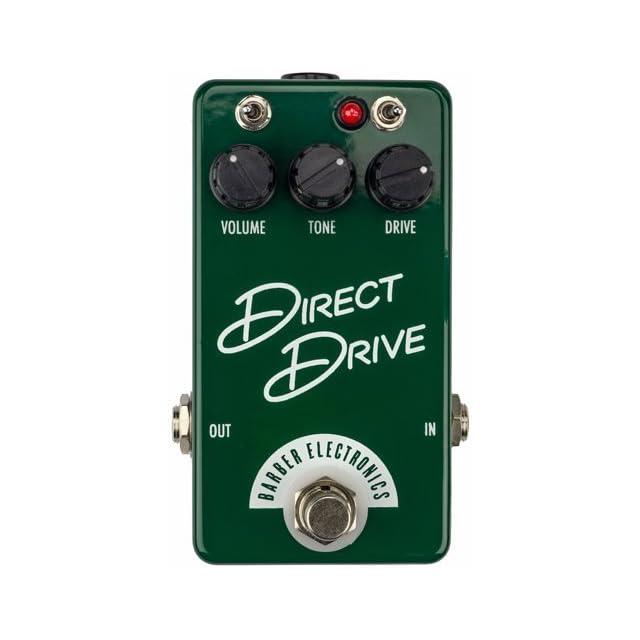 リンク:DIRECT DRIVE