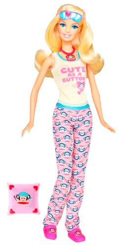 barbie pajamas