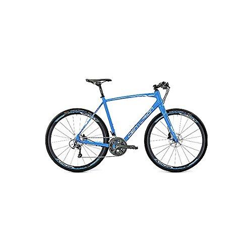 センチュリオン(CENTURION) クロスバイク SPEEDDRIVE 2000 47 M.ブルー 2018 47cm B07DL2QKQ1