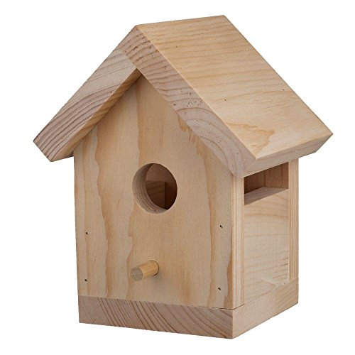 Gifts for 8 Year Old Boy - Wood Bird House Kit