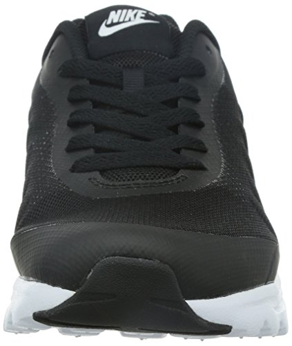 White MAX Air Zapatillas 010 Negro Black Unisex Invigor Nike dw15n0xPqw