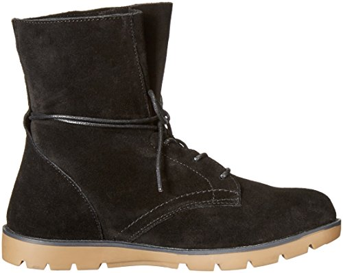 Women's Boot Dirty Black Chinese Suede Next Laundry Laundry by up 0w0qSagIn