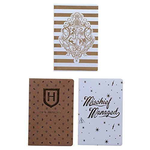 Harry Potter Journals Hogwarts Journals Harry Potter Accessories Hogwarts -