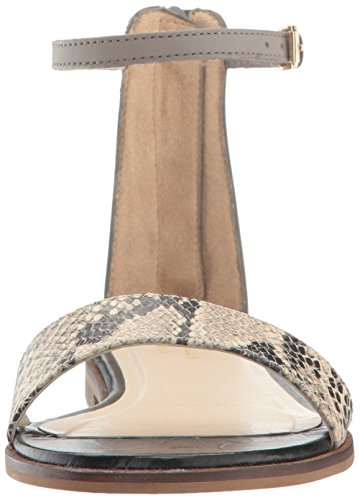 Cole Haan Donna Bayleen Ii Vestito Sandalo Ironstone / Stampa Multi Serpente