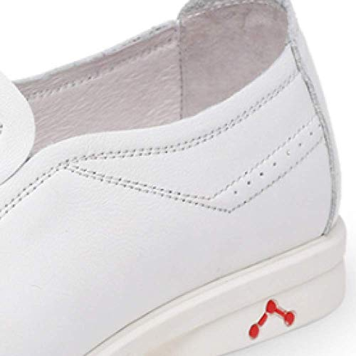 Scarpe Morbido Scarpe con Giovent Scarpe Fondo Casual in Pelle in Pelle 1wrApq1