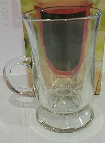 Ahmad Tea Mug NIB (Ahmad Tea Glass)