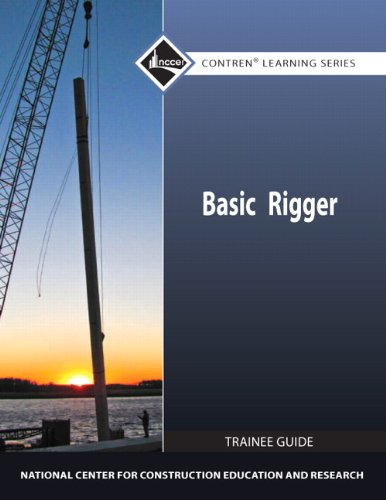 Basic Rigger Level 1 Trainee Guide