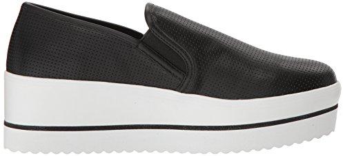 Steve Sneaker Women's 5 M Becca Black 9 Madden Us rTAwxRpqrO