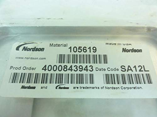 Nordson 105619 Pump Pan Kit