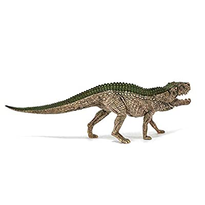 Schleich Dinosaurs Postosuchus Educational Figurine for Kids Ages 4-10: Toys & Games