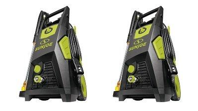 Sun Joe SPX3500 2300-PSI 1.48 GPM Brushless Induction Electr