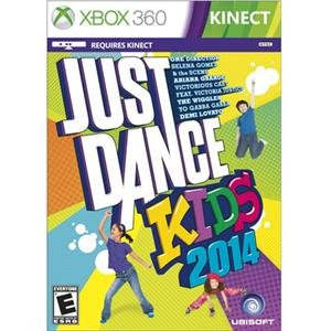 Just Dance Kids 2014 for Xbox 360