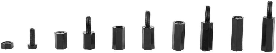 M2 Standoff Nylon for Machinery Industry for Testing Equipment Screws