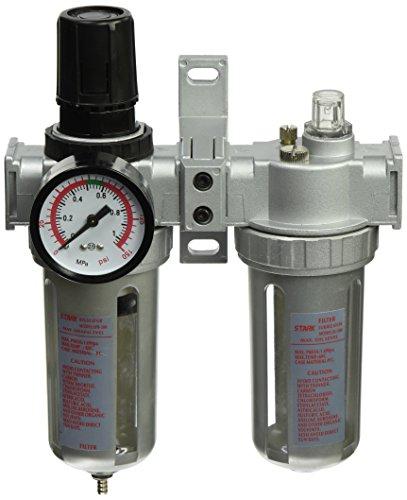 Filter Pressure Regulator Gauge Separator product image