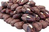 Bateel USA Khidri Dates Milk Chocolate Roasted Almond