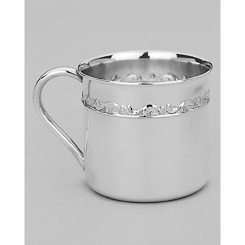 Reed & Barton X260 Tara Sterling Baby (Reed And Barton Child Cup)