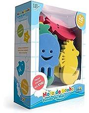 Hora do Banho - Fundo do Mar, Toyster Brinquedos, Multicor