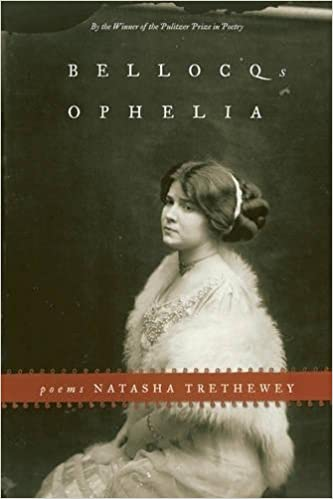 Image result for bellocq's ophelia cover
