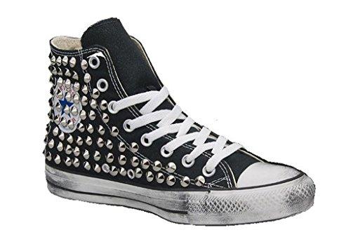 femme Shoes 21 Baskets pour Converse w8wxdqI