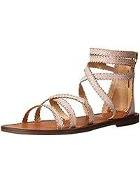 Women's Colton Flat Sandal
